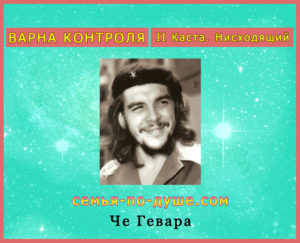 che-gevara