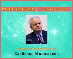 miloshevich