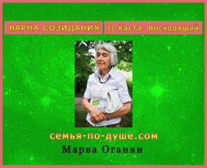 Marva-Oganjan