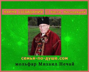 Mihail-Nechaj