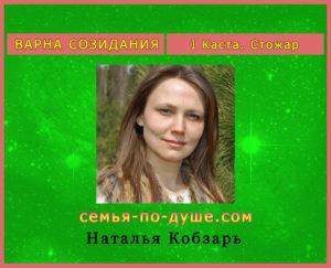 Natalja-Kobzarj