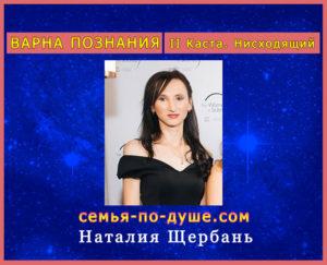 Shcherban-Nataliya