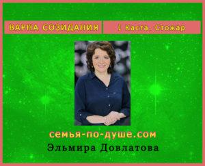Elmira-Dovlatova