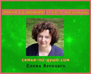 Elena-Veselago