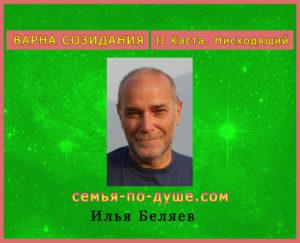 Ilja-Beljaev