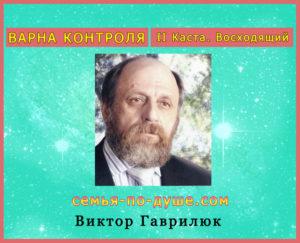 Viktor-Gavriluk